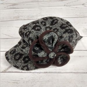 New Leopard Hat